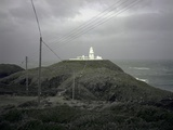 Lighthouse and Gales