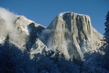El Capitan Mountain