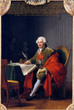 Charles-Roger  Prince De Bauffremont (1713-1795)