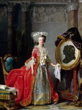 Princess Marie Adelaide of France (1732-1800)