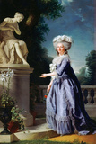 Marie Louise Therese Victoire of France (1733-1799)