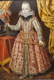 Painting of Charles I as a Child Bristol Museum and Art Gallery Bristol