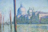 Painting Tiltled the Grand Canal Venice  The National Gallery Trafalgar Square
