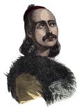 Greek General Markos Botzaris