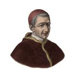 Portrait of Pope Gregory XVI