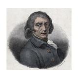 Italian Poet Giuseppe Parini