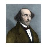 German Mathematician Carl Gustav Jacobi