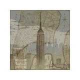 Vintage NYC I