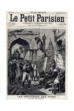 Plague-Stricken India 1897