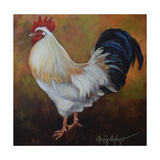 March Rooster