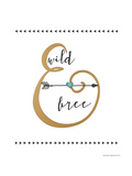 Wild and Free Gold