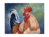 February Rooster II