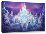 Winter Wonderland  Gallery-Wrapped Canvas