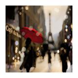 A Paris Stroll