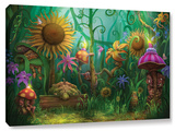 Meet The Imaginaries  Gallery-Wrapped Canvas