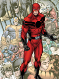 Avengers Academy No26: Girant Man