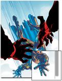 New Avengers No7 Cover: Sentry