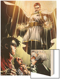 Avengers: The Childrens Crusade No7: Von Doom and Victor