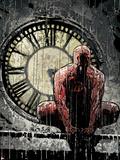 Daredevil No62 Cover: Daredevil