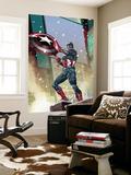 Captain America 11 Cover: Captain America