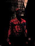 Daredevil No60 Cover: Daredevil