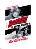 Daredevil No6: Daredevil and Bruiser