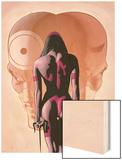 Bullseye Greatest Hits No4 Cover: Elektra  Bullseye and Daredevil