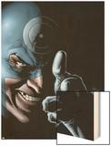 Bullseye No5 Cover: Bullseye