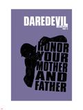 Daredevil 72 Cover: Daredevil