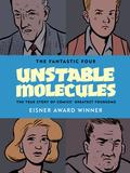 Fantastic Four: Unstable Molecules Cover: Fantastic Four
