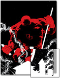Daredevil Father No1 Cover: Daredevil