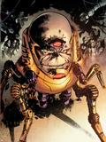 Hulk No29: MODOK Crawling