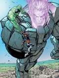 Incredible Hulks No628: Hulk  Red She-Hulk  and Tyrannus