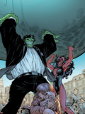 Incredible Hulks No628: Hulk and Red She-Hulk