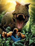 Ultimate Fantastic Four No21 Cover: Thing