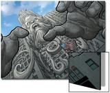 WWH Aftersmash: Damage Control No3: Hulk