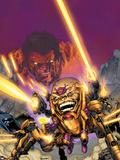 Hulk No38 Cover: MODOK