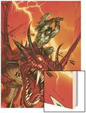 Skaar: Son Of Hulk No2 Cover: Skaar