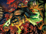 Incredible Hulks No618: Abomination Fighting