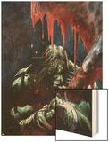 Skaar: Son Of Hulk Presents - Savage World Of Sakaar No1 Cover: Skaar
