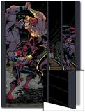 Hulk No17 Group: Doc Samson  Thundra and Red She-Hulk