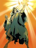 Ultimate Fantastic Four No12 Cover: Dr Doom
