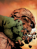 Hulk & Thing: Hard Knocks No3 Cover: Hulk and Thing