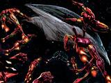 The Invincible Iron Man No19 Group: Iron Man