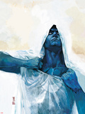 Moon Knight No9 Cover
