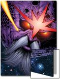 Nova No21: Ego The Living Planet