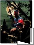 The Twelve No2 Cover: Captain Wonder