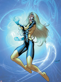 New Thunderbolts No18 Cover: Moonstone