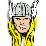 Marvel Comics Retro: The Mighty Thor