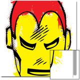 Marvel Comics Retro: The Invincible Iron Man